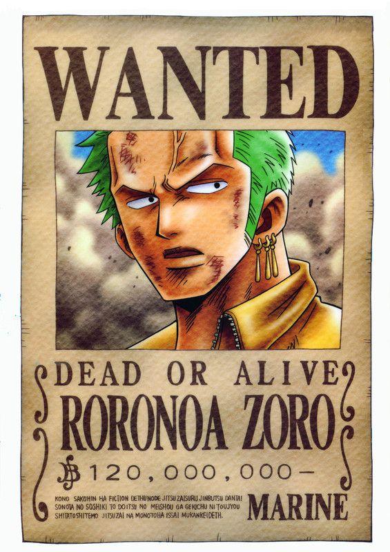 One piece les personnages roronoa zoro le manieur de sabres - Sabre de zoro ...